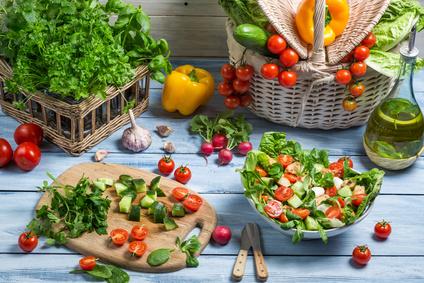Helikobaktera diéta
